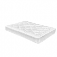 Ruby Traditional Spring Double Mattress